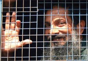 Vinayak Sen under police custody