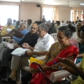 Ms. Roy, Jury members and Participants in IPT, Ranchi