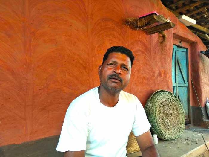Sukhram of Kochang