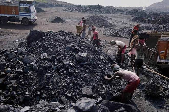 coal-sector